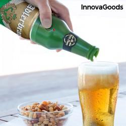 Αναδευτήρας Αφρού Μπύρας με Υπερήχους για Κουτάκια InnovaGoods