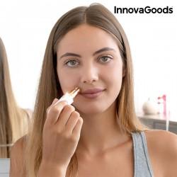 Συσκευή Αποτρίχωσης Προσώπου Gold Beauty InnovaGoods