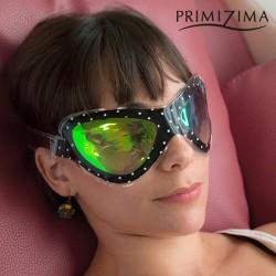 Χαλαρωτική Μάσκα με Τζελ Retro Primizima
