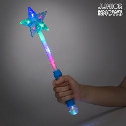 Μαγικό Ραβδί LED Νεράιδα Junior Knows