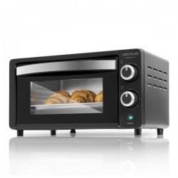 Μίνι Ηλεκτρικός Φούρνος Cecotec Bake'n Toast 1000W