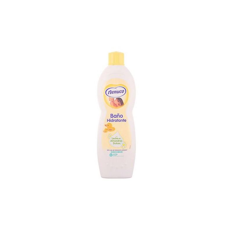 Υγρό σαπούνι Με Γάλα από Γλυκά Αμύγδαλα Nenuco 64554