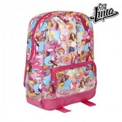 Σχολική Τσάντα Soy Luna 927