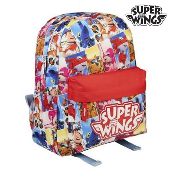 Σχολική Τσάντα Super Wings 934