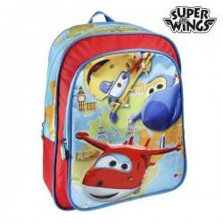 Σχολική Τσάντα Super Wings 364