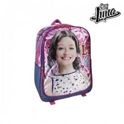 Σχολική Τσάντα Soy Luna 463