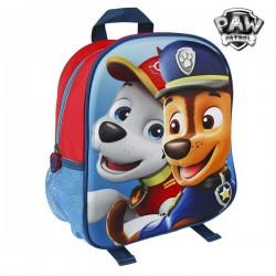 Σχολική Τσάντα 3D The Paw Patrol 6944