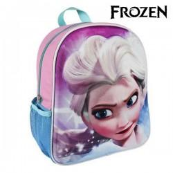 Σχολική Τσάντα 3D Frozen 033