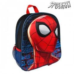 Σχολική Τσάντα 3D Spiderman 057