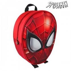Σχολική Τσάντα 3D Spiderman 064
