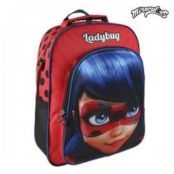 Σχολική Τσάντα 3D Lady Bug 323