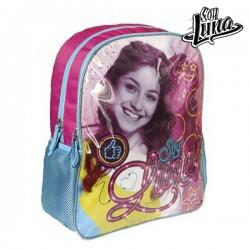 Σχολική Τσάντα με LED Soy Luna 938