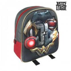 Σχολική Τσάντα 3D Justice League 406