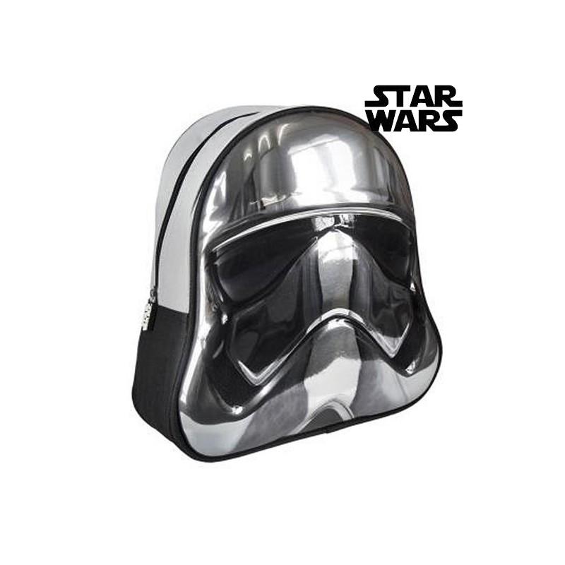 5e455b740ef Σχολική Τσάντα 3D Star Wars 413