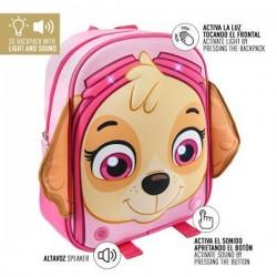 Σχολική Τσάντα 3D The Paw Patrol