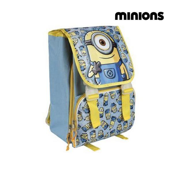 946e299f162 MagicStore Σχολική Τσάντα Minions 25615