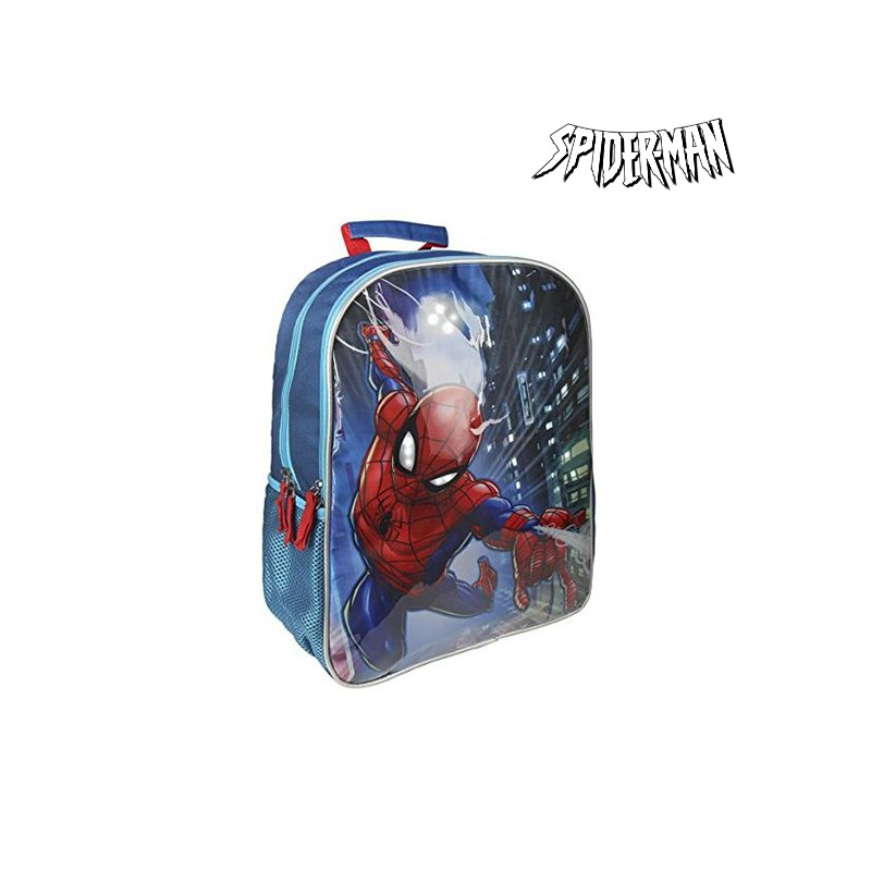 b07544fd93 Σχολική Τσάντα Spiderman 59976