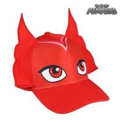 Παιδικό Καπέλο με Αυτιά PJ Masks 494