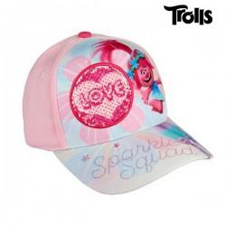 Παιδικό Kαπέλο Trolls 1200