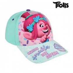 Παιδικό Kαπέλο Trolls 7739