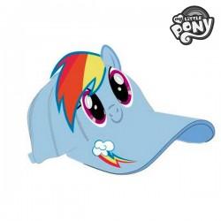 Παιδικό Καπέλο με Αυτιά My Little Pony 531