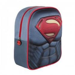 Παιδική Τσάντα 3D Superman 3406