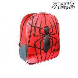 Σχολική Τσάντα 3D Spiderman 7914