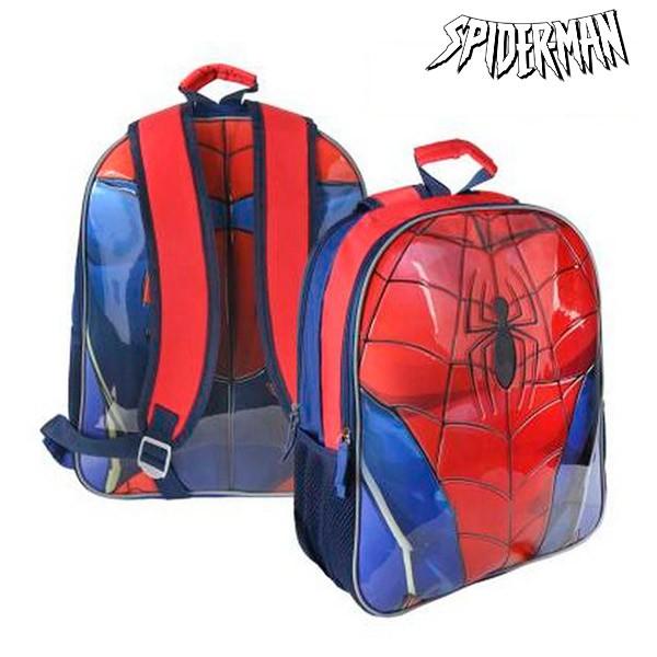 9b018dd1a55 MagicStore Αναστρέψιμη Σχολική Τσάντα Spiderman 8935