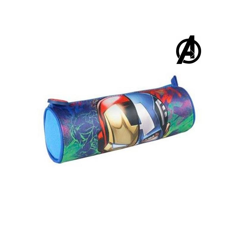 Κυλινδρική Κασετίνα The Avengers 8621
