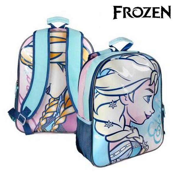 baa59c67e5 Αναστρέψιμη Σχολική Τσάντα Frozen 8942