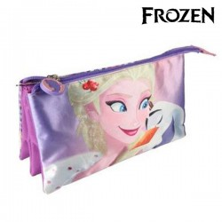 Κασετίνα Frozen 8713