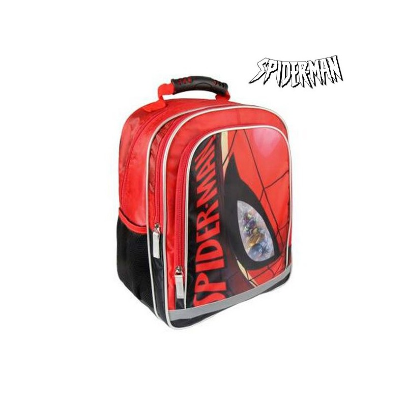 Σχολική Τσάντα Spiderman 9281