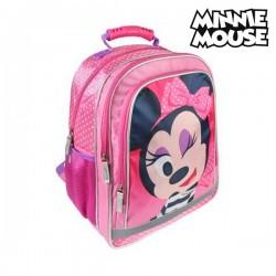 Σχολική Τσάντα Minnie Mouse 9328