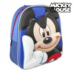 Παιδική Τσάντα 3D Mickey Mouse 7907