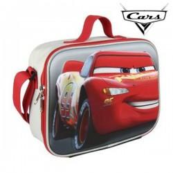 θερμική Θήκη Mεταφοράς Σνακ 3D Cars 4621