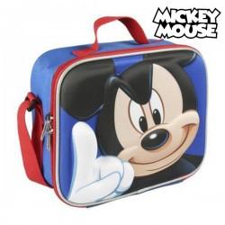 θερμική Θήκη Mεταφοράς Σνακ 3D Mickey Mouse 4614