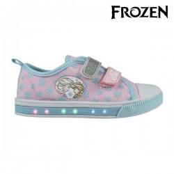 Casual Παπούτσια με LED Frozen 1867 (μέγεθος 27)