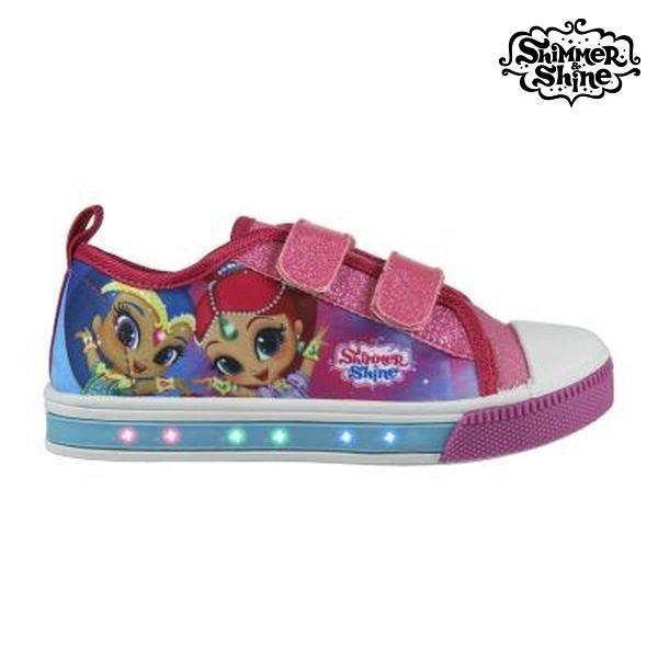 Casual Παπούτσια με LED Shimmer and Shine 990 (μέγεθος 27)