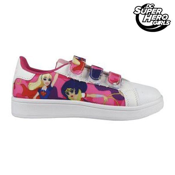 Αθλητικα παπουτσια DC Super Hero Girls 5209 (μέγεθος 27)