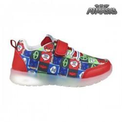 Αθλητικα παπουτσια με LED PJ Masks 3265 (μέγεθος 28)