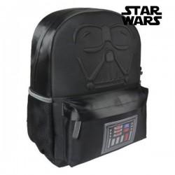 01f8002e7f3 Σχολική Τσάντα Star Wars 1926 Μαύρο