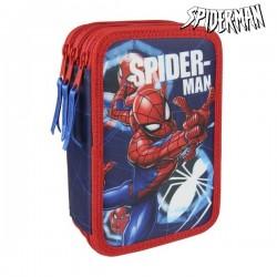 Τριπλή κασετίνα Spiderman 3561