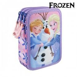 Τριπλή κασετίνα Frozen 8184