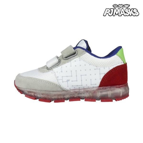 5c379a0d59 Αθλητικα παπουτσια με LED PJ Masks 7527 (μέγεθος 26)