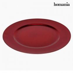 Flatplater Homania 942 Κόκκινο