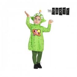 Αποκριάτικη Στολή για Μωρά Th3 Party Alien