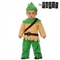 Αποκριάτικη Στολή για Μωρά Th3 Party Μωρό των δασών