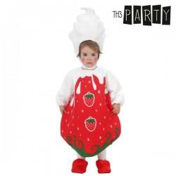 Αποκριάτικη Στολή για Μωρά Th3 Party Φράουλα