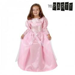 Αποκριάτικη Στολή για Παιδιά Th3 Party Πριγκίπισσα