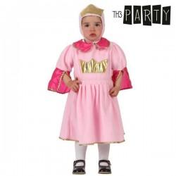 Αποκριάτικη Στολή για Μωρά Th3 Party Πριγκίπισσα